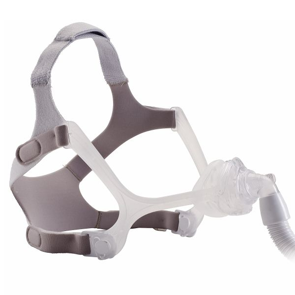 Wisp Clear Silicone Nasal CPAP Mask Fit Pack - CPAPnation