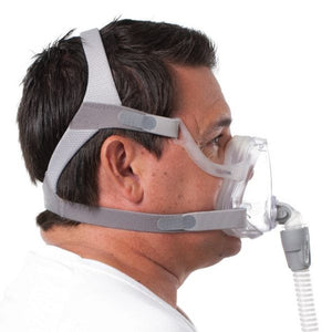 AirFit F10 and F10 For Her Full Face CPAP Mask Kit - CPAPnation