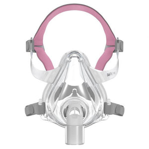 AirFit F10 For Her Full Face CPAP Mask - CPAPnation