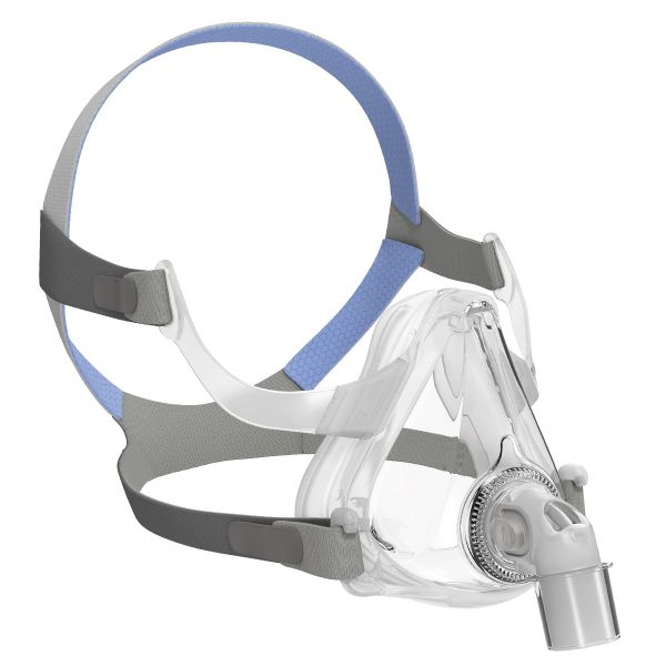 AirFit F10 Full Face CPAP Mask - CPAPnation