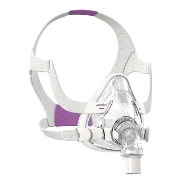 AirFit F20 For Her Full Face CPAP Mask - CPAPnation