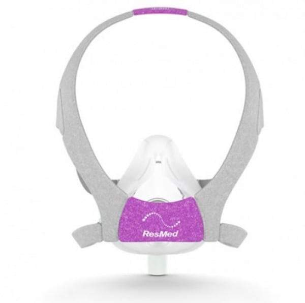 AirFit F20 For Her SoftEdge Headgear - CPAPnation