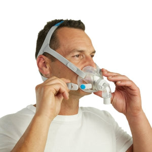 AirFit F30 Full Face CPAP Mask - CPAPnation
