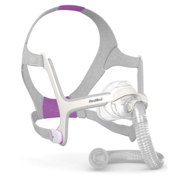 AirFit N20 For Her Nasal CPAP Mask - CPAPnation