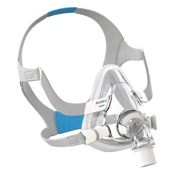 AirTouch F20 Memory Foam Full Face CPAP Mask - CPAPnation