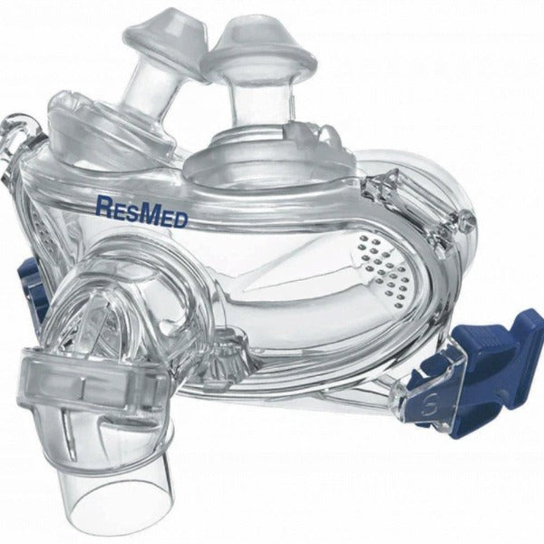 Mirage Liberty CPAP Mask - CPAPnation