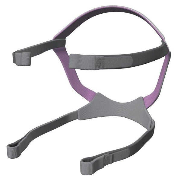 Quattro Air Headgear for CPAP - CPAPnation