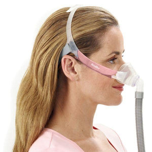 Swift FX Nano & For Her Nasal CPAP Mask - CPAPnation