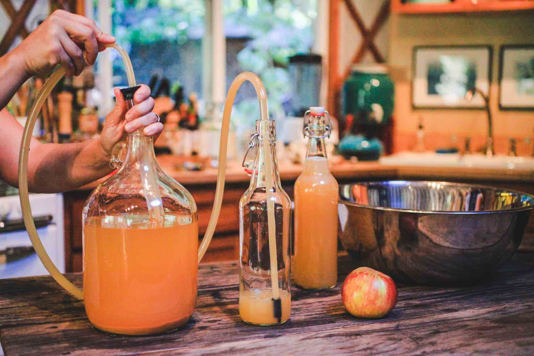 How To Make Hard Cider Mountain Feed Amp Farm Supply