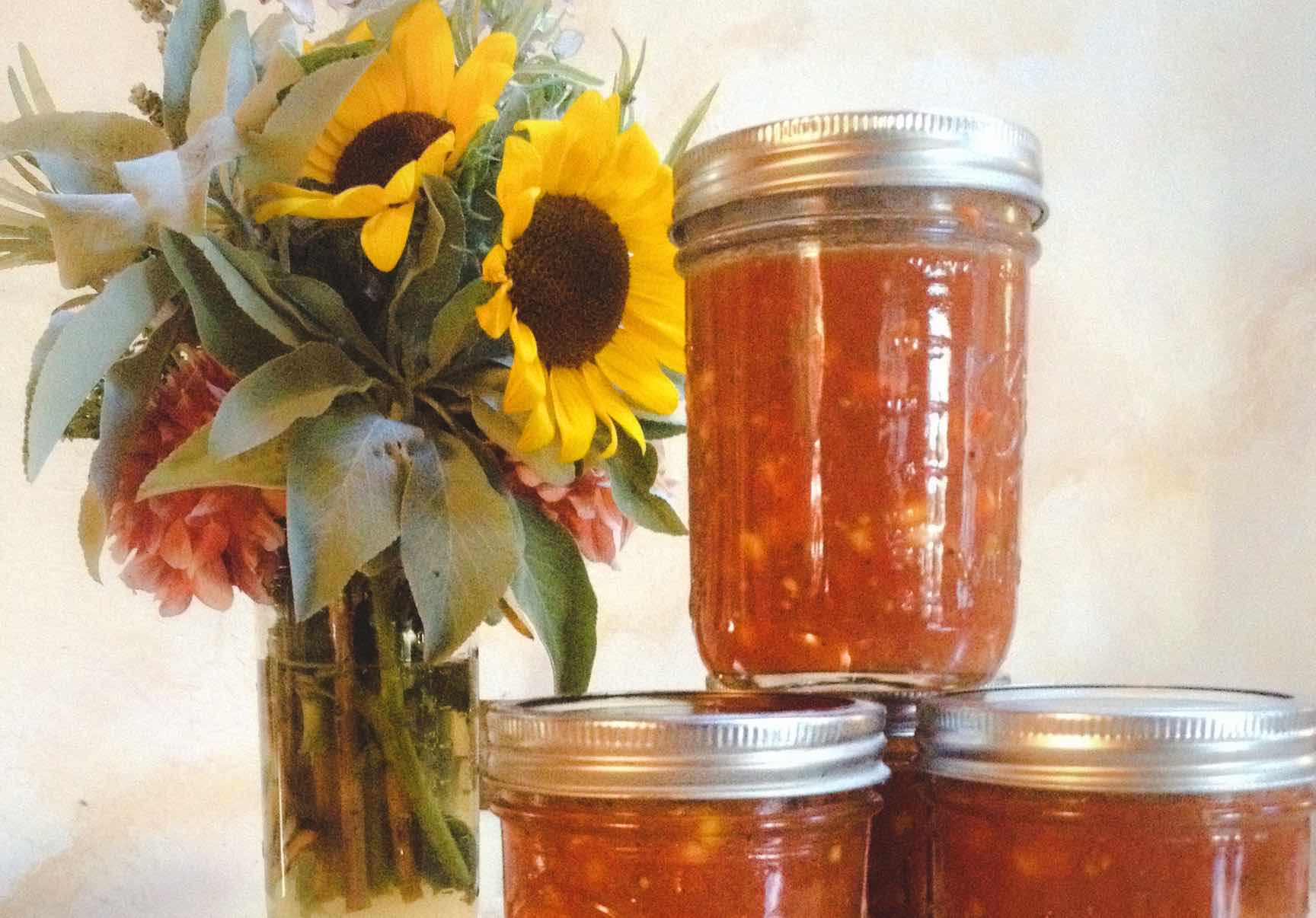 how to start a cottage food business