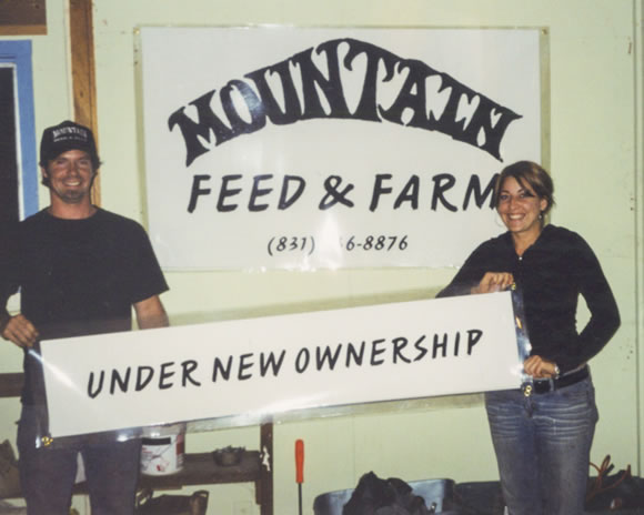 Our Story | Mountain Feed & Farm Supply