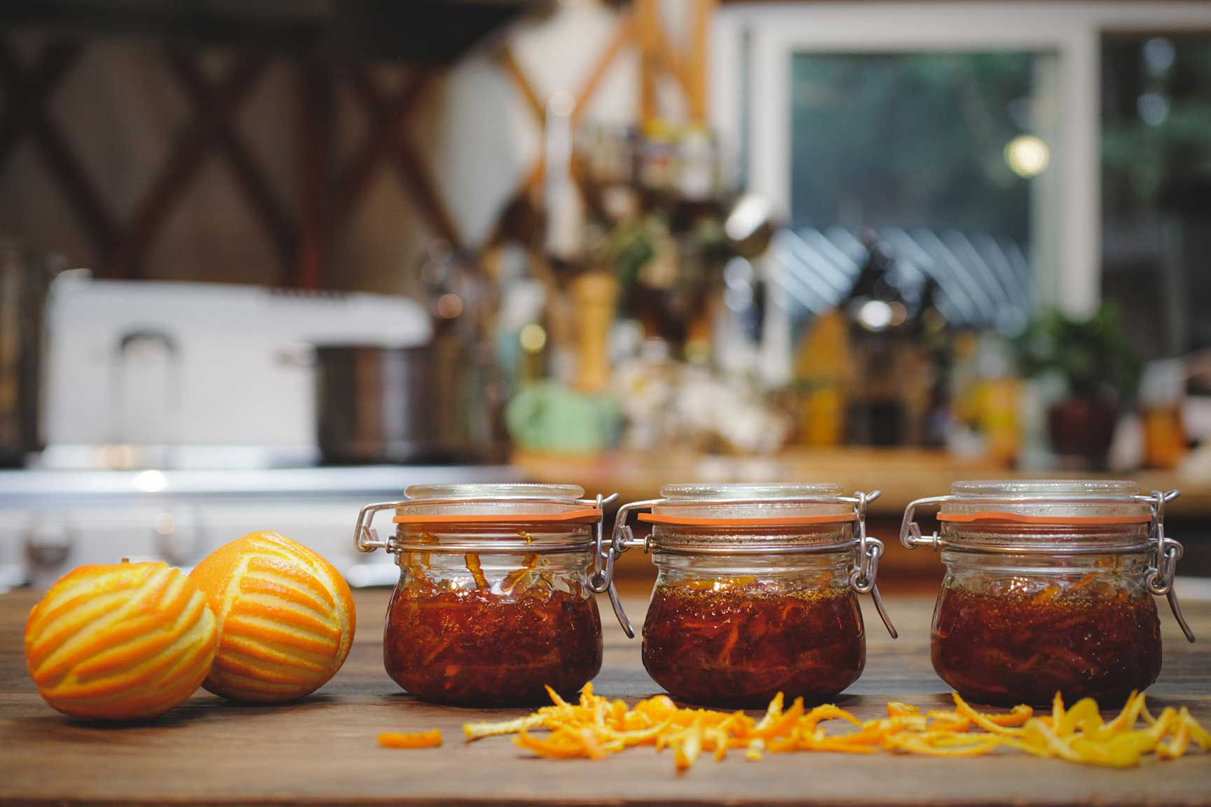 Orange Port Marmalade Recipe