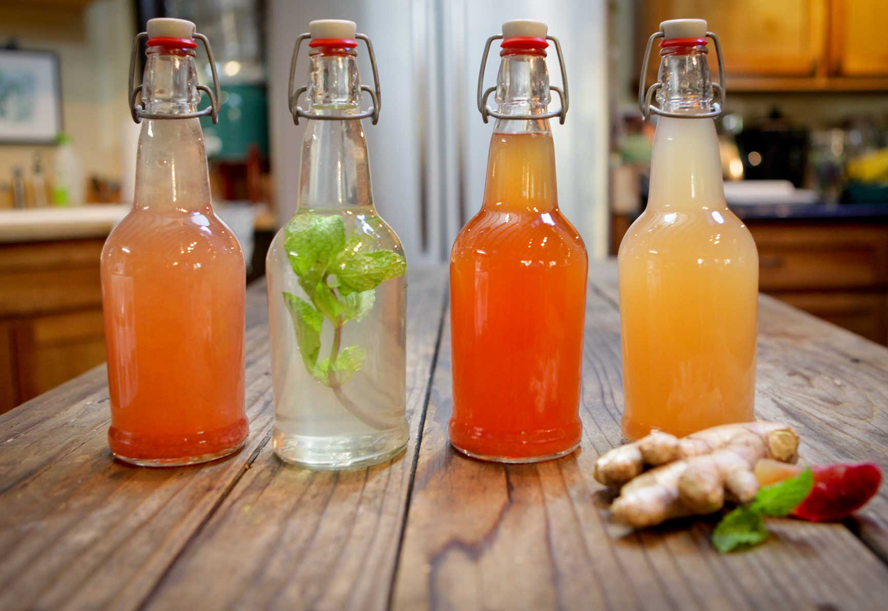 Getting Started With Water Kefir A Non Dairy Probiotic