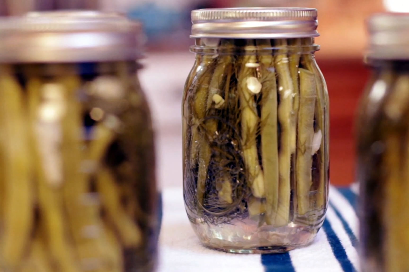 How to Make Pickles: All About the Vinegar-Brine Pickling