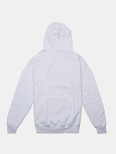 Load image into Gallery viewer, MORE THAN AN ATHLETE HOODIE HEATHER GREY
