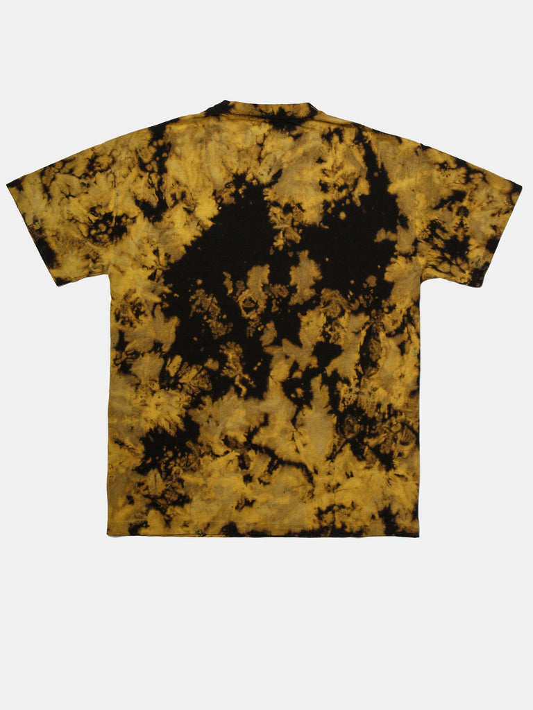 MORE THAN AN ATHLETE VENICE TEE BLEACHED