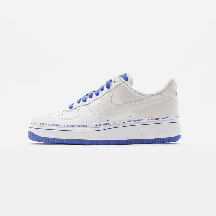 Nike x UN MTAA Air Force 1 '07 QS
