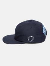 Load image into Gallery viewer, Arch Hat Navy (4410293846096)