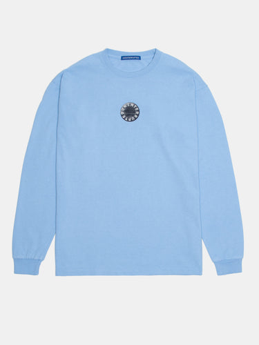 Circle LS Mulholland Tee Carolina