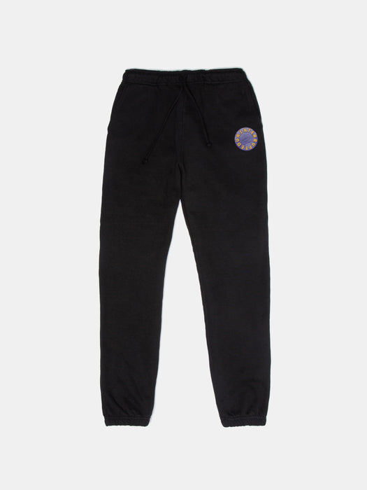Circle Summit Sweatpant Black