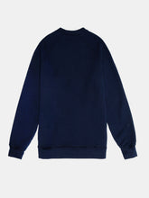 Load image into Gallery viewer, MORE THAN AN ATHLETE Navy Crewneck