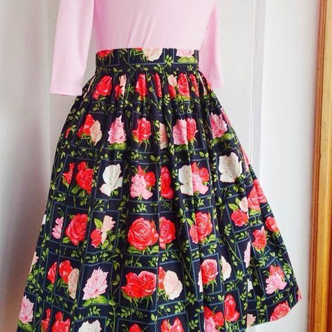Market Day Skirt