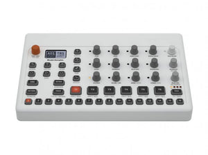 Why Elektron Model:Samples?
