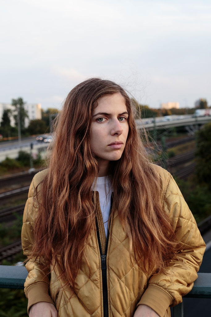Music Picks Friday : Laurel Halo