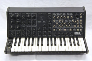 Vintage Reconditioned KORG MS-20