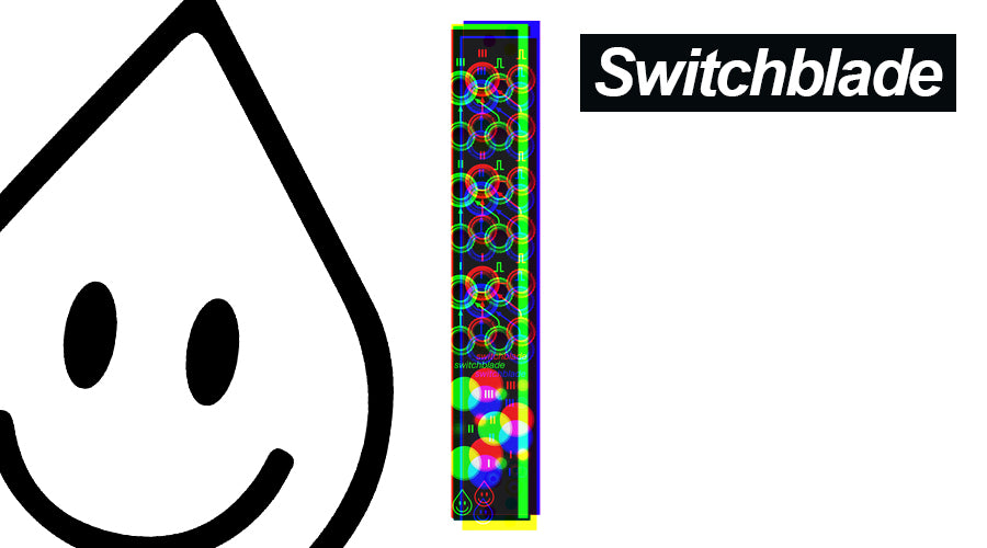 Acid Rain Technology | Introducing Switchblade