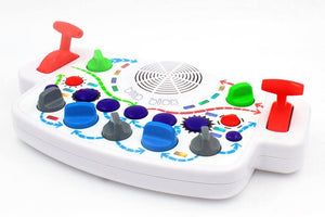 BlipBlox by Playtime Engineering created a synthesizer for children