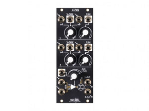 Make Noise X-Pan Now in Stock!