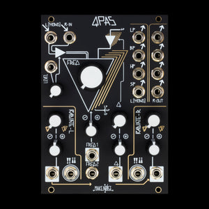 Introducing the Make Noise QPAS!