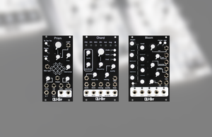 Three exciting new modules from Qu-Bit!