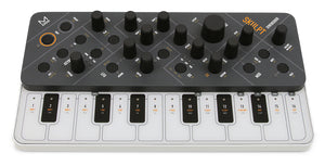 Modal have released a new polyphonic synthesizer SKULPT
