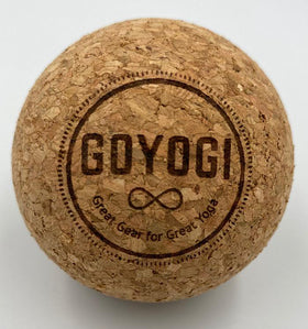 GOYOGI Trigger Point Bold