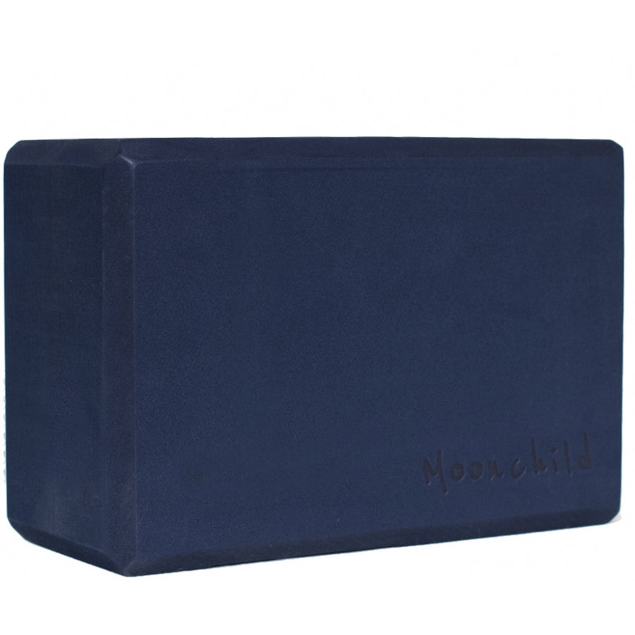 Moonchild Foam Block - Navy Blue
