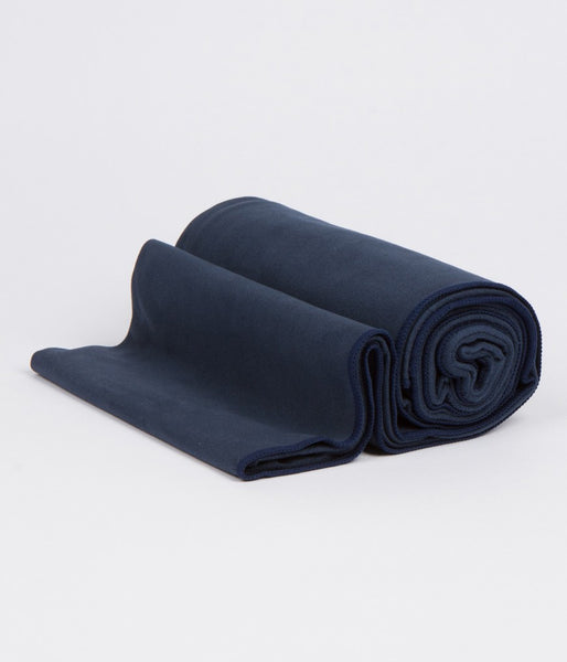 eQua Mat Towel - Midnight
