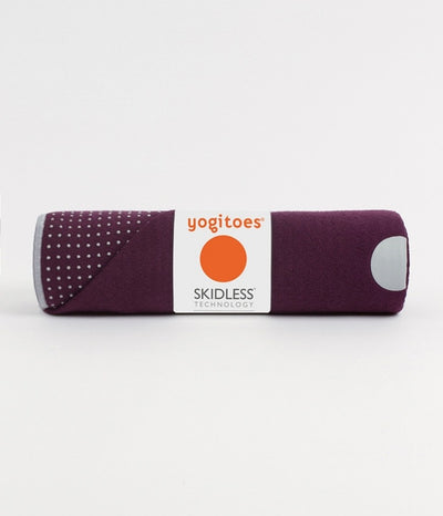 YOGITOES HOT YOGA TOWEL - Indulge