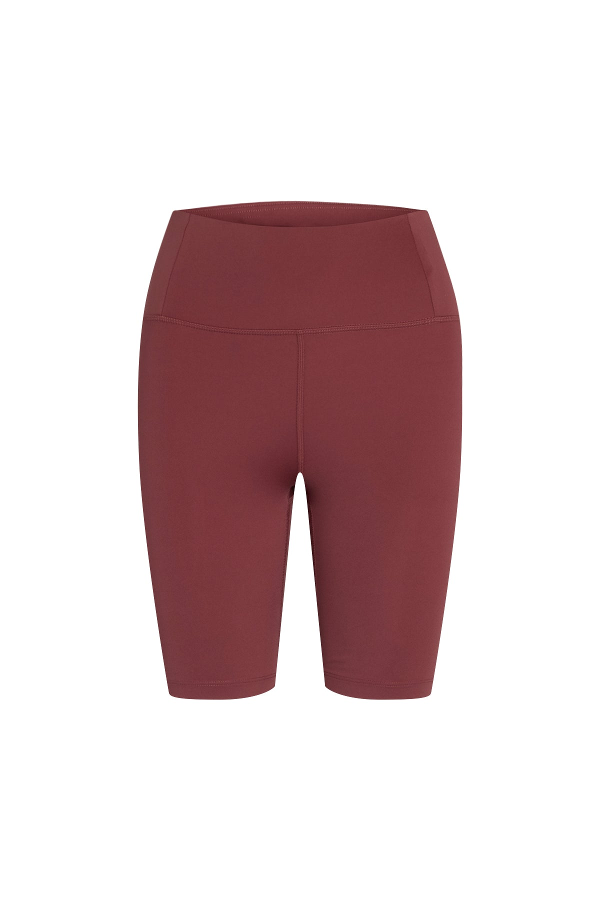 Image of FLOAT Seamless Shorts - Fig