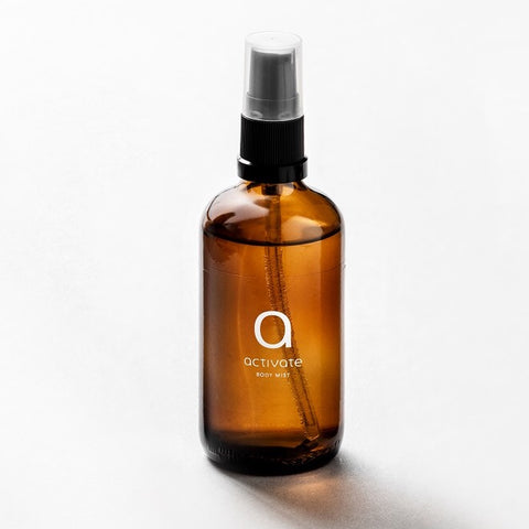Yogamood Body Mist - Activate