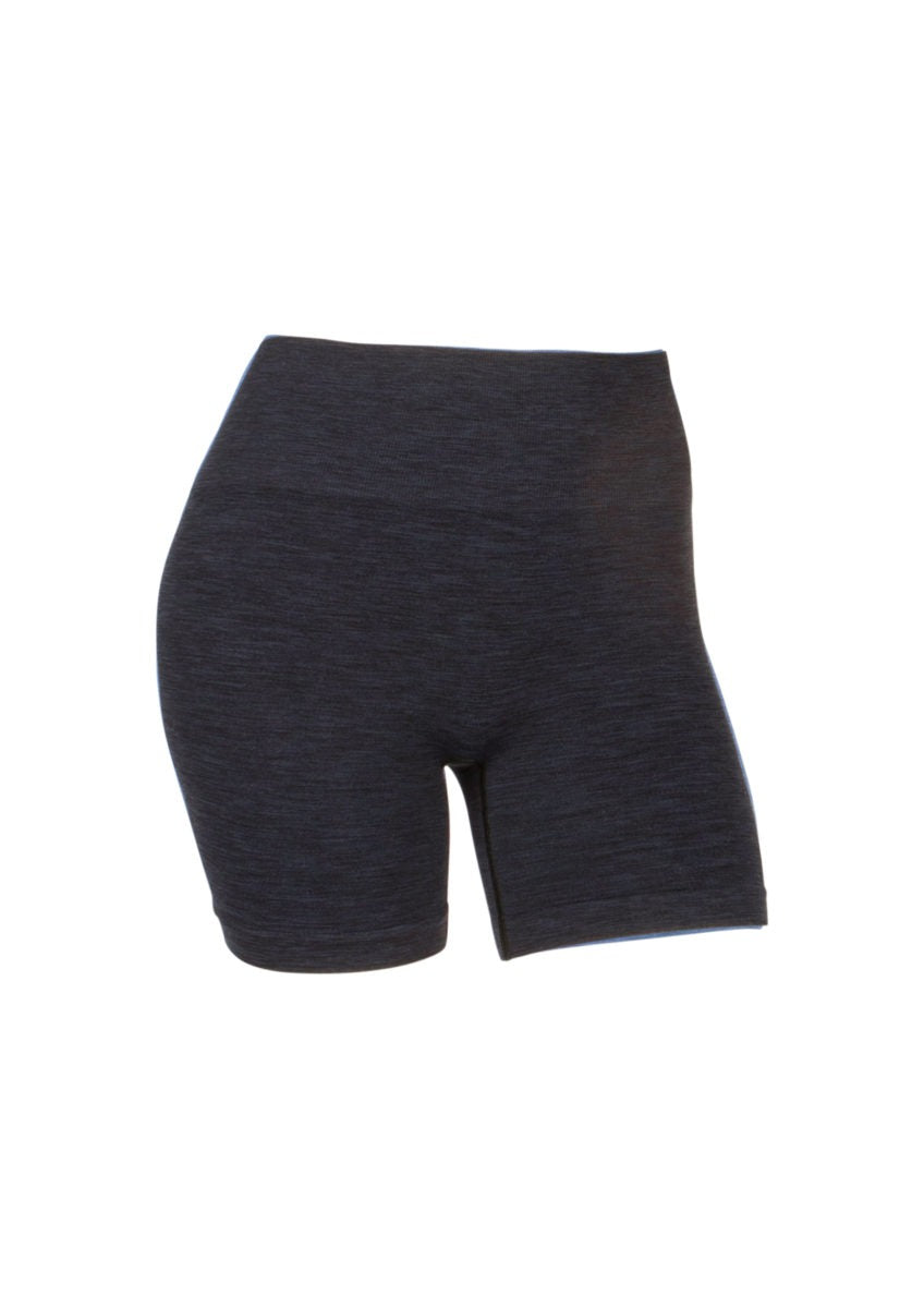 Bandha Yoga Shorts - Black