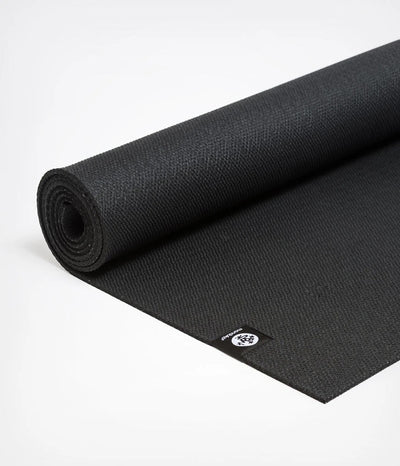 Manduka X Yoga Mat - 5 mm Black