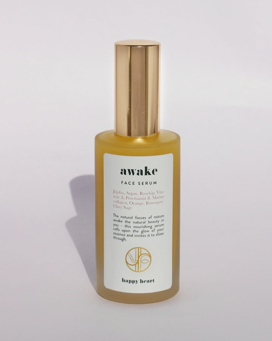 Awake Night Repair Serum - 50 ml.