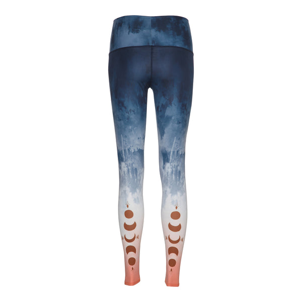 Moonchild Yoga Wear - Moonchild Leggings - New Elements - goyogi.dk