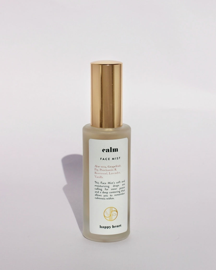 Face Mist Calm - 30 ml.
