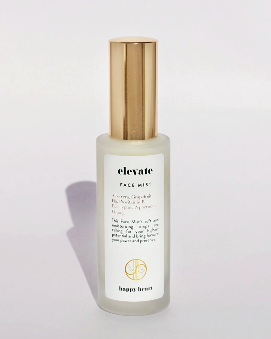 Face Mist Elevate - 30 ml.