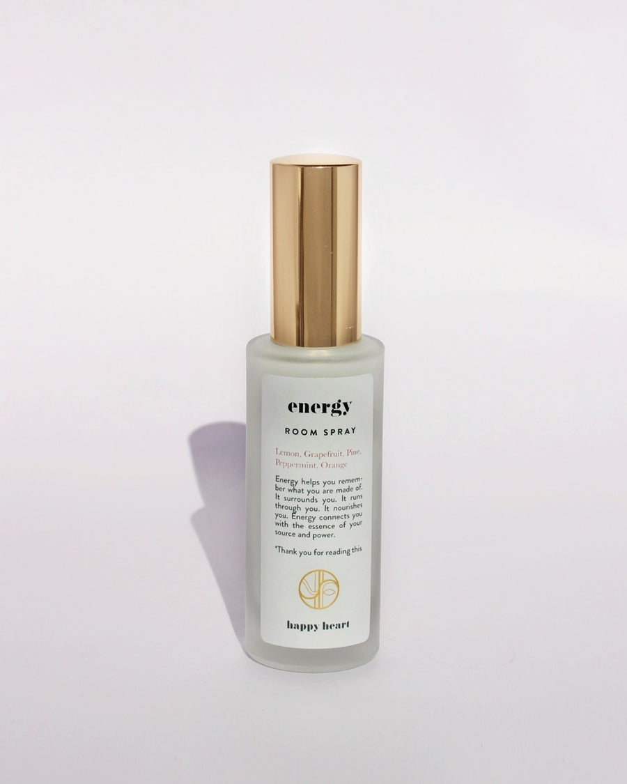 Room Spray - Energy 30 ml.