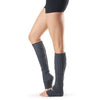 Toesox Benvarmer - Knee High Grey