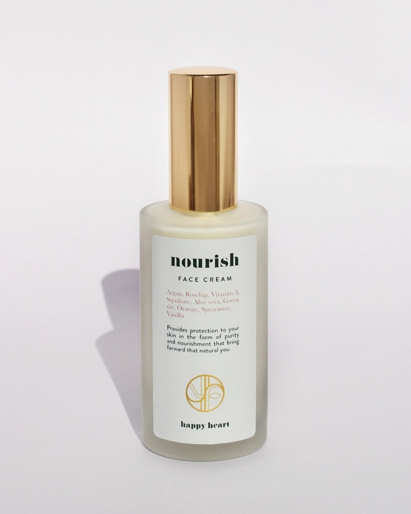 Nourish Intensive Facial Moisture - 50 ml.